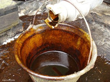 How long does molasses last?