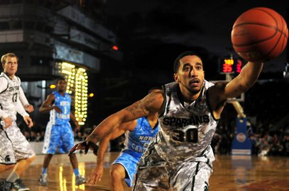 How long do basketball games last?
