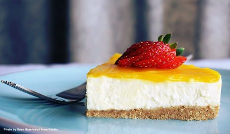 How long does cheesecake last?