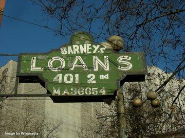 loans-signboard-by-wikimedia