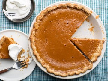 How long does pumpkin pie last?