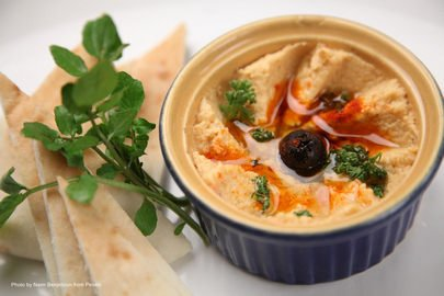How long does hummus last?