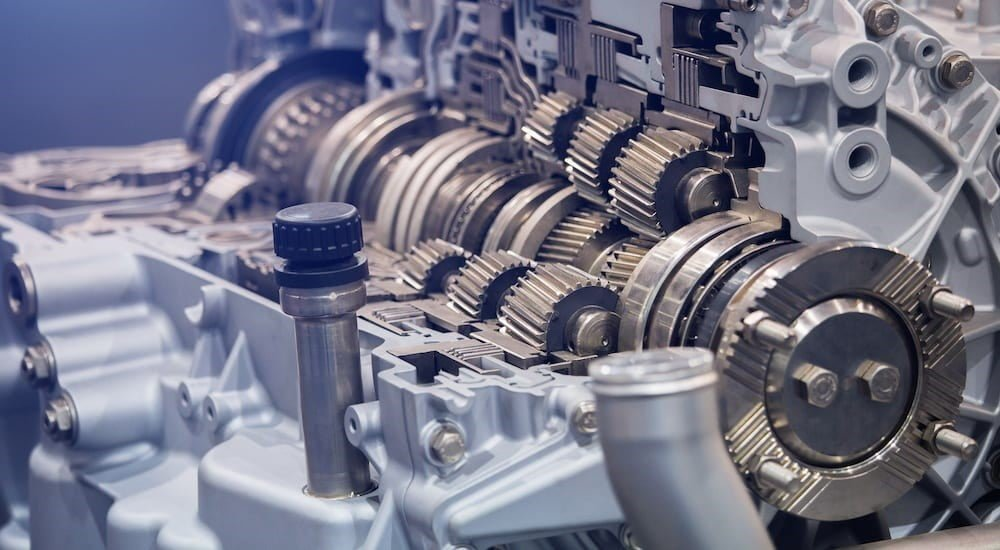 automotive-transmission-service-life